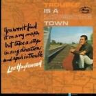 Trouble Is a Lonesome Town Expanded Edition 0826853009621 Lee Hazlewood