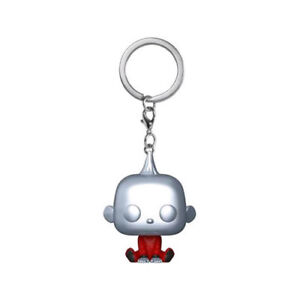 The Incredibles 2 Jack-Jack Keychain Funko Pocket POP