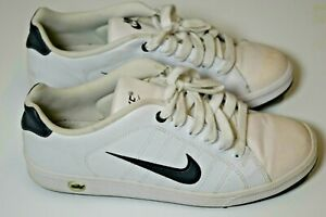 Mens Nike Court Tradition II Casual