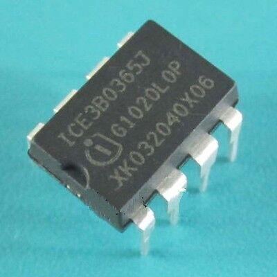 1PCS nuevo INFINEON ICE38S02 ICE3BSO2 ICE3BS02 DIP8 IC Chip