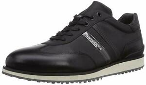 SCARPE-SNEAKERS-CASUAL-UOMO-SAMSONITE-SFM102291-1603-PELLE-ORIGINALE-PE-NEW