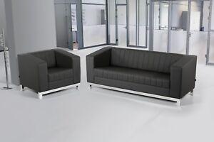 Buromobel Sitzmobel Buro Lounge Sessel Und Sofas Ebay