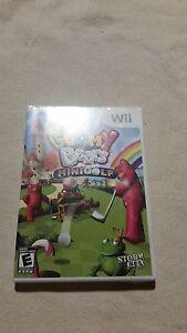 Gummy-Bears-Minigolf-Nintendo-Wii-2010-NEW-SEALED