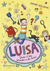 Luisa 03 - Schule ist toll, besonders in den Ferien! von Janne Nilsson (2015, Gebundene Ausgabe)