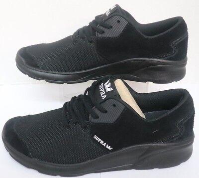 Supra Noiz S56013 Black//Black-Black Men Size/'s