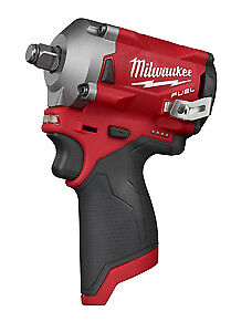 Milwaukee-2555-20-M12-Fuel-Stubby-1-2-034-Impact-Wrench