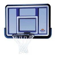 Lifetime Basketball Backboard And Rim Combo 73650 44-in With Slam It Rim