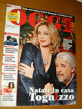OGGI 2008/53=RICKY TOGNAZZI=CATERINA BALIVO=KEIRA KNIGHTLEY=PIERO ANGELA=GHINI M