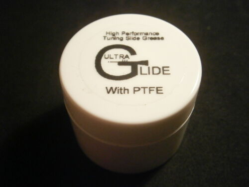 ULTRA GLIDE TUNING SLIDE GREASE FOR FRENCH HORN SPECIAL PRICE £2.95 FREE P+P