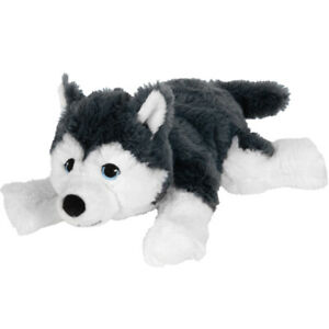 Ikea Hund Livlig Mini Husky Kuscheltier Welpe Plüschtier Stoffhund