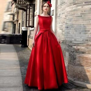 Formal-Wedding-Bridesmaid-Long-Evening-Party-Ball-Prom-Gown-Cocktail-Maxi-Dress