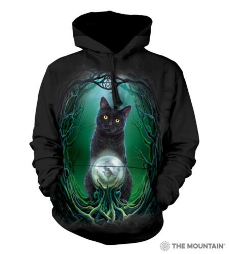 """S through 3X /""""Rise Of The Witches/"""" The Mountain Hoodie"""