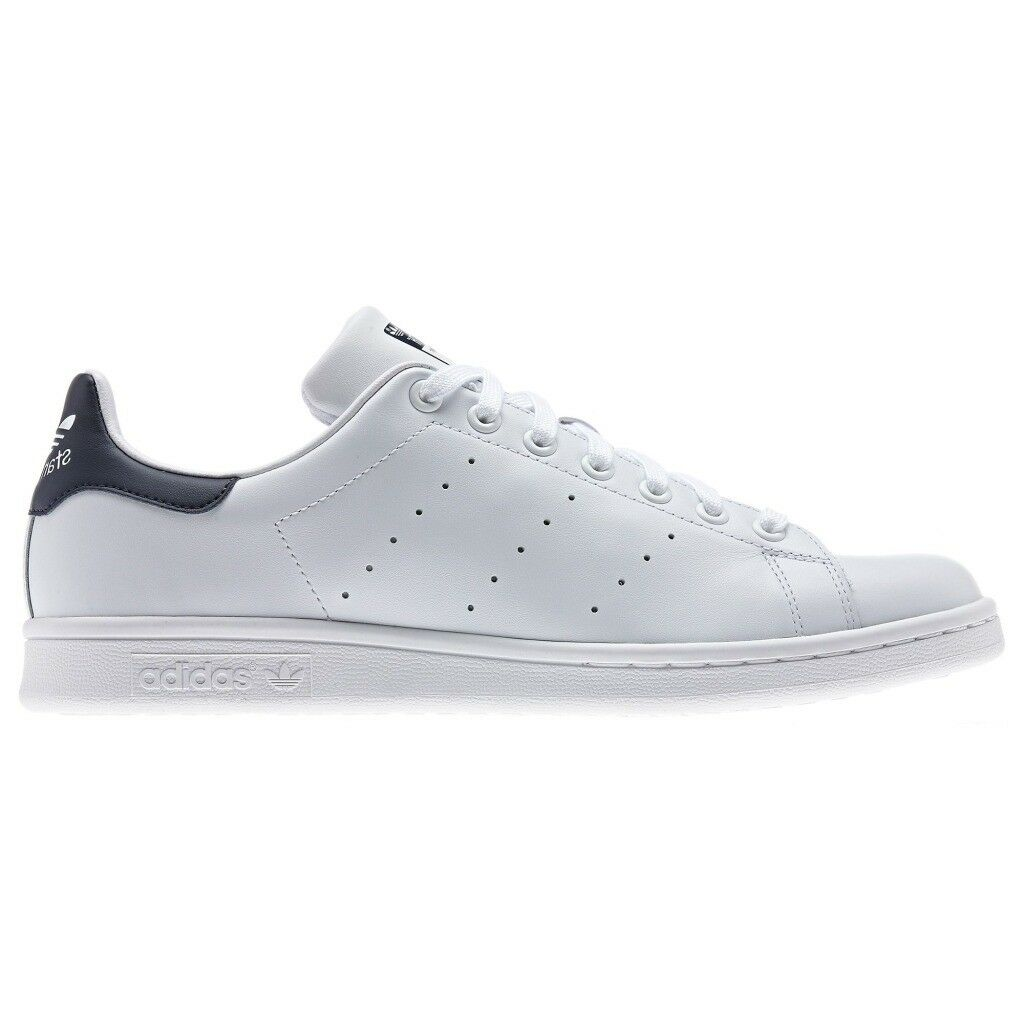 Adidas Stan Smith Mens Trainer shoes Size 5 White   - New