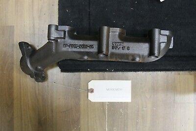 Exhaust Manifold Right Side  4.0L SOHC  MAZDA  B-4000  01-10  1L2E  #1F2213450