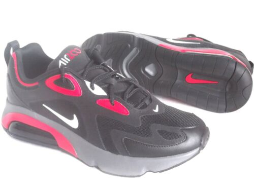 Nike Air Max 200 Mens Shoes Trainers Uk Size 7 to 10  CI3865 002