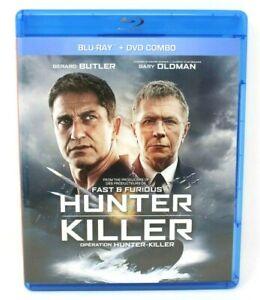 Hunter-Killer-Bilingual-Blu-ray-DVD-2018-REGION-FREE-BLU-RAY