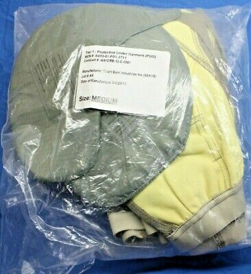 """New In Package ! Armorworks  Pug Protective undergarment Size 31""""-34"""" large"""