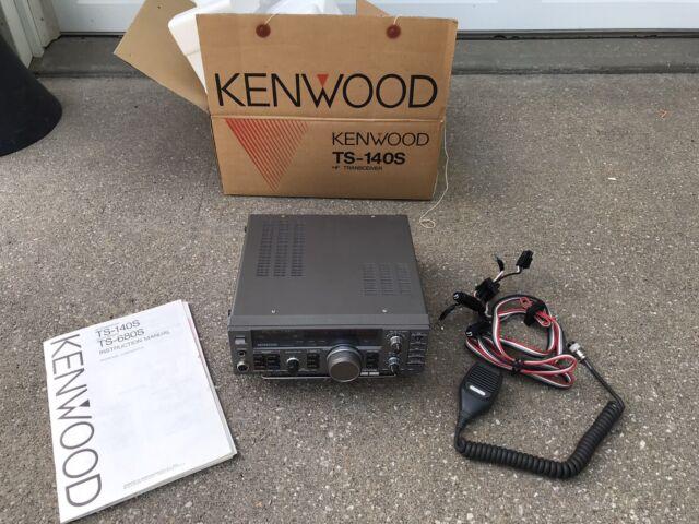 Emperor Ts 5010 Radio Transceiver For Sale Online Ebay