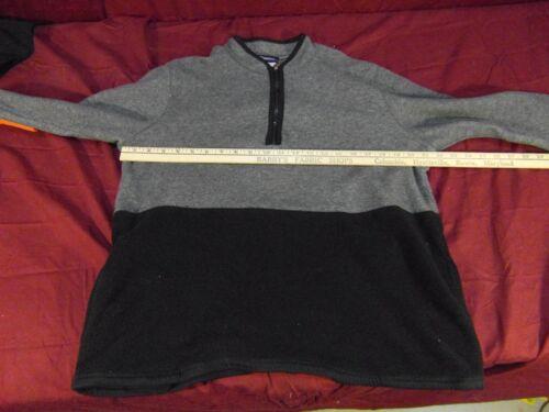 Vntg 50s - 60s Sweater Med Catalina Half Zip ~ NM