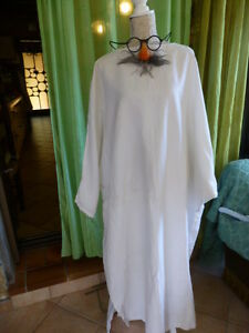 deguisement fait avec des vieux draps de lit fantomes pour rigoler ebay. Black Bedroom Furniture Sets. Home Design Ideas