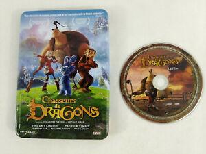 DVD-VF-Chasseurs-de-Dragons-Envoi-rapide-et-suivi