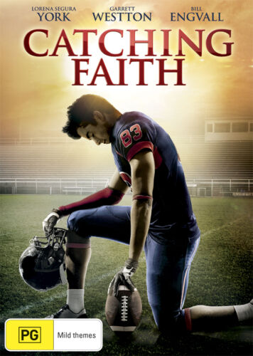 1 of 1 - Catching Faith (DVD) - ACC0419
