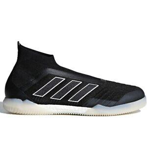 IN Indoor Soccer Shoes Primeknit Black