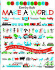 Ed Emberley's Drawing Book: Make a World by Ed Emberley (Paperback, 2006)