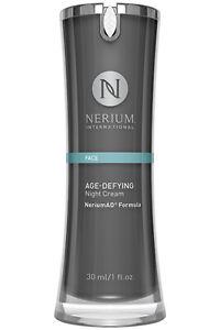nerium age defying night cream 1fl oz ebay