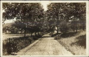 Jeffersonville-NY-Mill-St-East-c1910-Real-Photo-Postcard