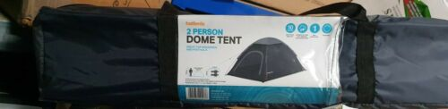 Halfords 2 Person Dome Tent