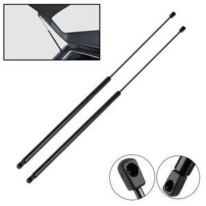 2 PCS Rear Universal Tonneau Cover Lift Support Shock Struts C16-10198