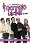 Teenage Kicks (DVD, 2008)