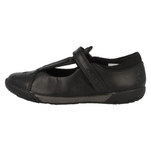 en pour Chaussure Clarks Fille Cuir Scolaire EwcaOq6