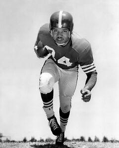 1963-San-Francisco-49ers-JOE-PERRY-Glossy-8x10-Photo-Football-Print-HOF-69