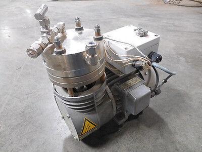 USED KNF Neuberger PJ 6262-035.11 Vacuum Pump