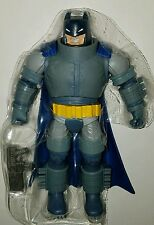 DC Universe ARMORED BATMAN Multiverse The Dark Knight Returns New 52 Doomsday