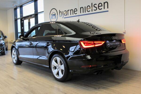 Audi A3 1,4 TFSi 125 Ambition S-tr. - billede 2