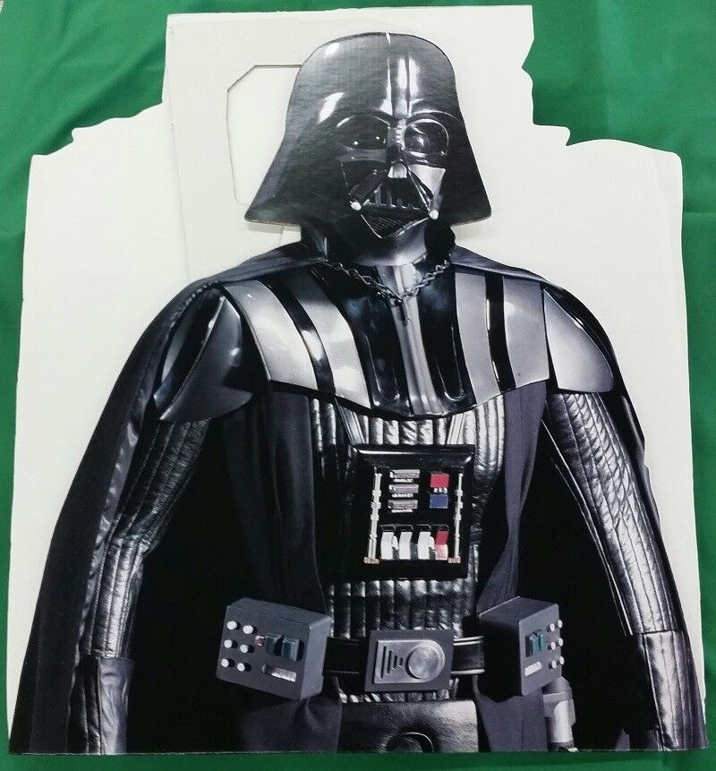 Star Wars Darth Vader Cut-Out (1994) No.113 Standee