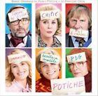 Potiche [Original Motion Picture Soundtrack] by Various Artists (CD, Oct-2010, Naïve)