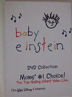 Baby Einstein 26 Disc Dvd Set Collection Free Shipping - Brand