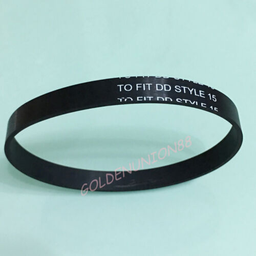 Belt fit for DIRT DEVIL STYLE 15  Dynamite vacuum cleaner Ultra Corded Hand part