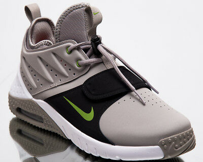 Nike Air Max Trainer 1 Leather Men New Grey White Training Shoes AO5376 002 | eBay