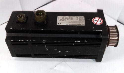 1 USED BAG BAC118S20//3//RA//TS SYNCHRONOUS AC SERVO MOTOR 64 IP !!FREE CD!!