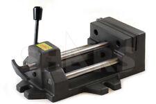 Shars 6 Quick Grip Drill Press Vise New R