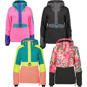 62ddf0d3f7 Oneill o Neill 88 Frozen Wave Jacket Ladies Ski Winter Snowboard