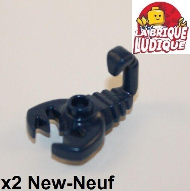 Choose Color /& Quantity x1 x2 x4 Scorpion 30169 Lego