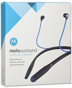Motorola Moto Surround Wireless Earbuds