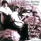 On a Day Like Today by Cathy Barton & Dave Para (CD, 2002, Folk-Legacy)
