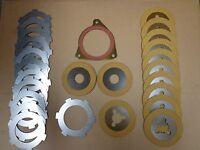 John Deere 720 730 Pto Clutch Pack W/ Drivers Set